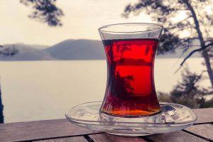 cerimonia del tè