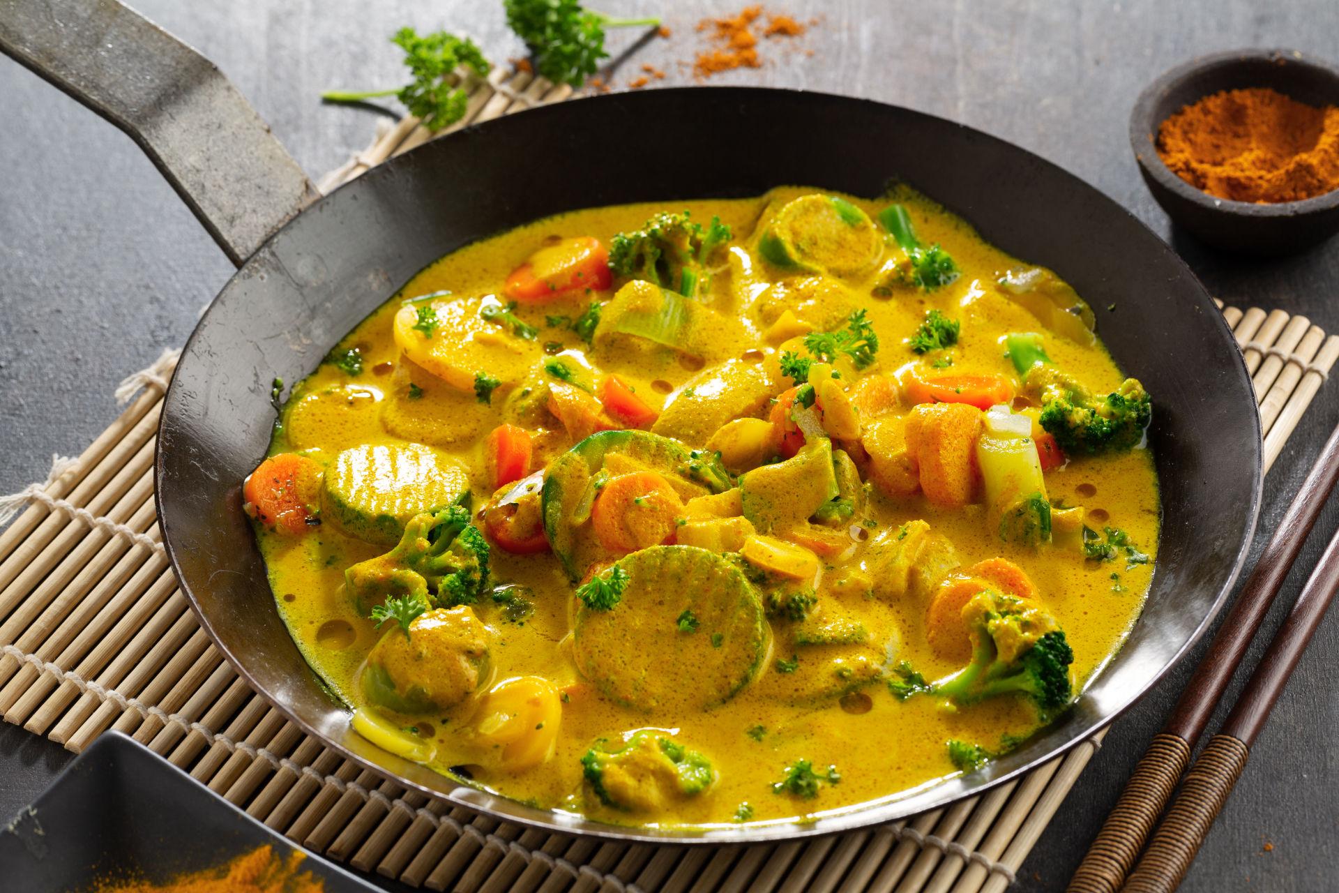 Antica Drogheria Come Fare Salsa Al Curry E Come Abbinarla 03