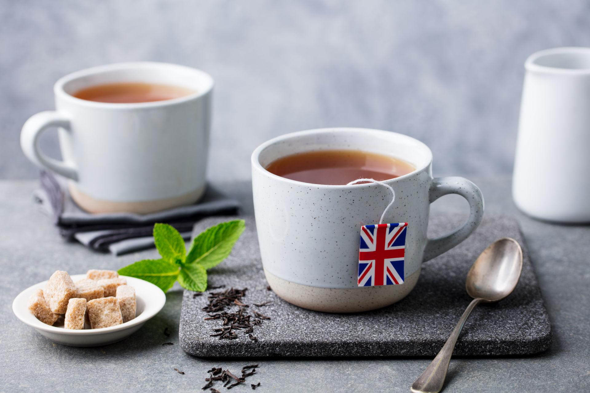 Antica Drogheria Afternoon Tea Rito Del Te Delle Cinque 01