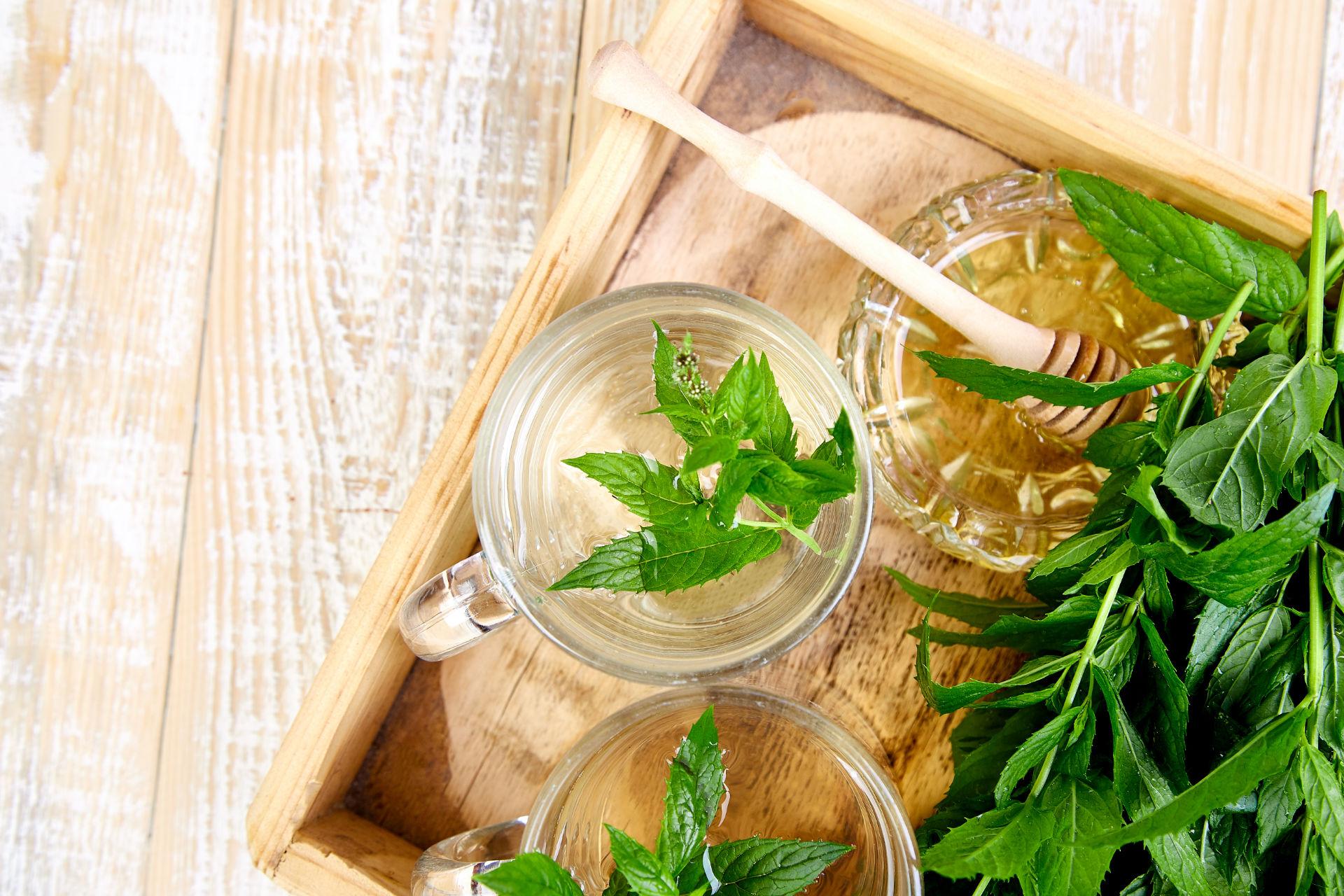 Antica Drogheria Tisane Digestive E Loro Benefici 02