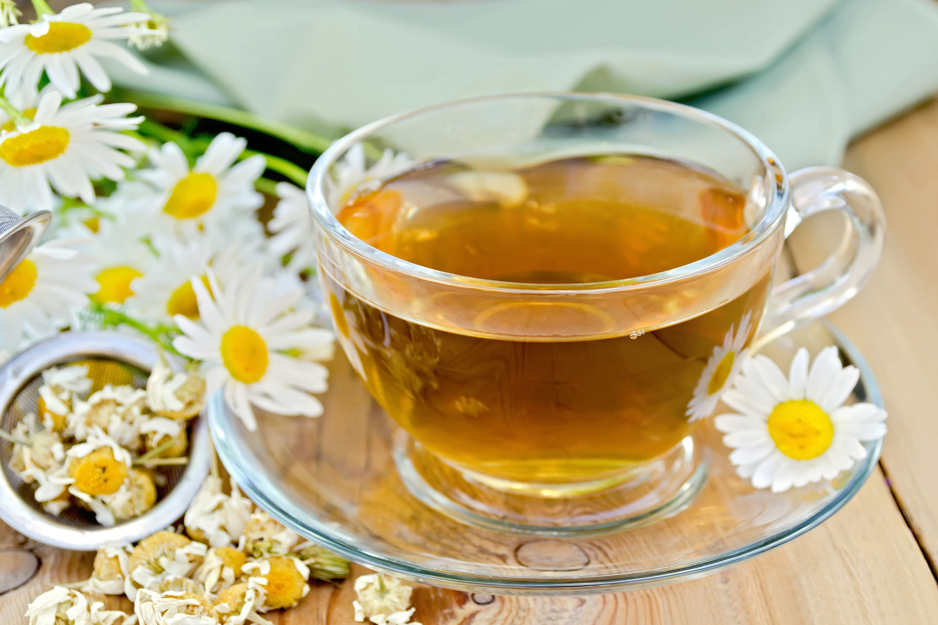 Antica Drogheria Tisane Digestive E Loro Benefici 03