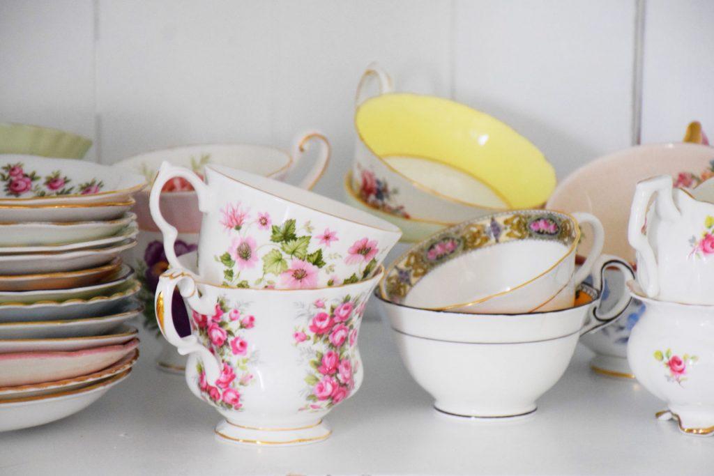 Tazze e accessori da tè: come prendersene cura
