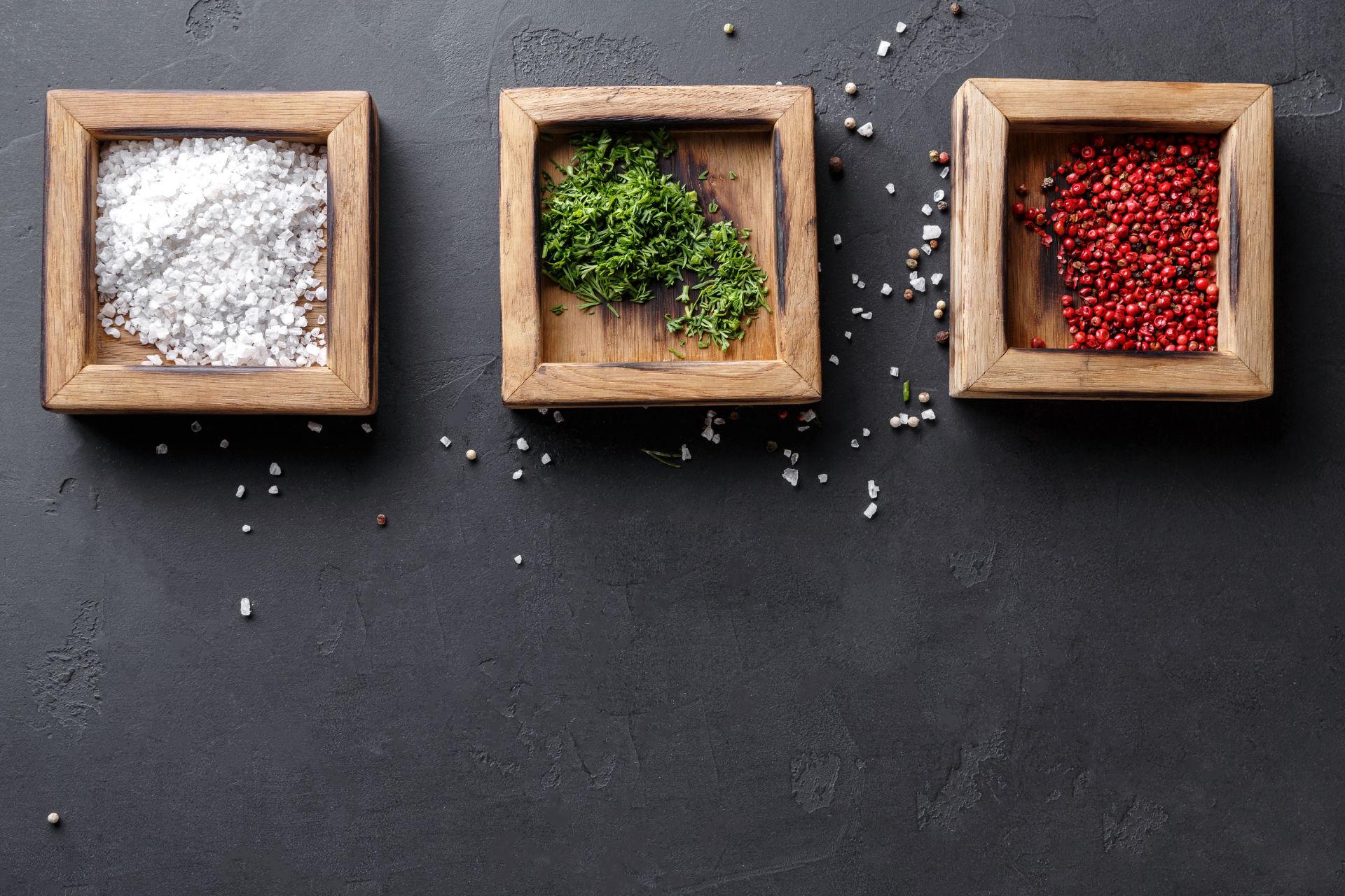 Antica Drogheria Portaspezie Di Design In Cucina 03