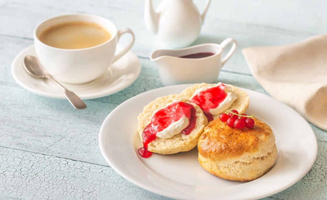 Antica Drogheria Afternoon Tea Rito Del Te Delle Cinque 03